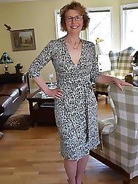 Old woman xxx