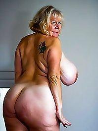 Naked granny pics